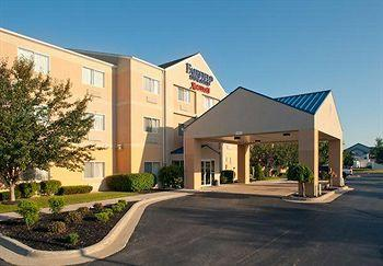 ‪Fairfield Inn Mt. Pleasant‬