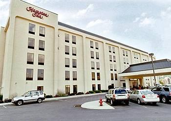 ‪Hampton Inn Altoona‬