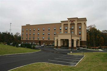 Hampton Inn Turnersville