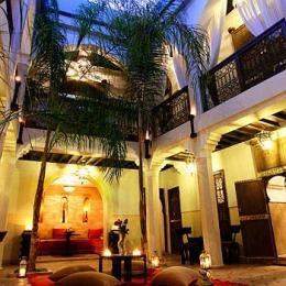 Riad des Arts