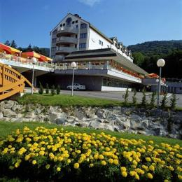 Photo of Hotel Habakuk Maribor