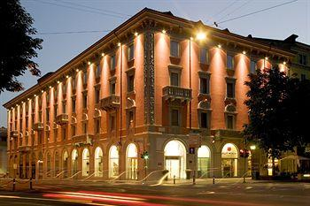 Mercure Bergamo Palazzo Dolci