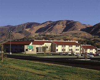 Motel 6 Lebec