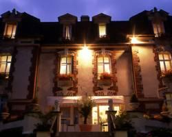Photo of Hotel De La Plage Ouistreham