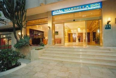 Photo of Marbella Inn
