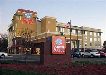 Photo of Comfort Suites Rock Hill