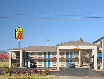Super 8 Bryant Little Rock Area
