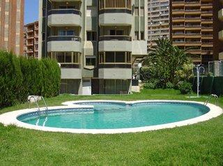 Photo of Apartamentos Torre San Diego Benidorm