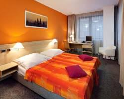 Photo of Acc-Nifos Ehrlich hotel Prague