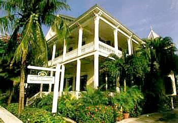 Photo of La Pensione Inn Key West