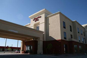 Hampton Inn La Junta