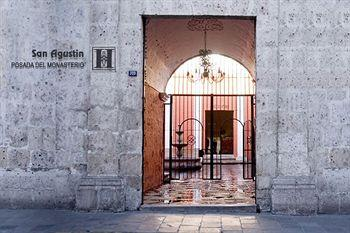 Photo of La Posada del Monasterio Arequipa