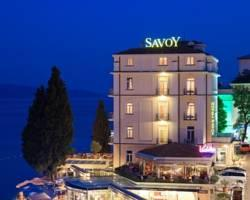 Photo of Hotel Savoy Opatija