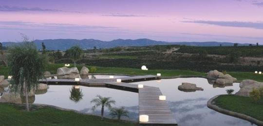 Photo of Can Bonastre Wine Resort Masquefa