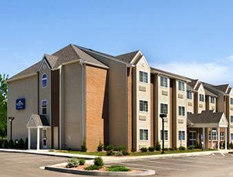 Photo of Microtel Inn & Suites Bath