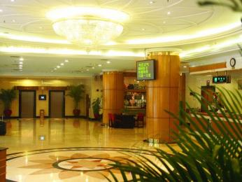 Photo of Jing Ming Da Hotel Shenzhen