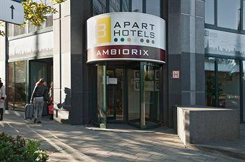 Photo of B-Aparthotel Ambiorix Brussels