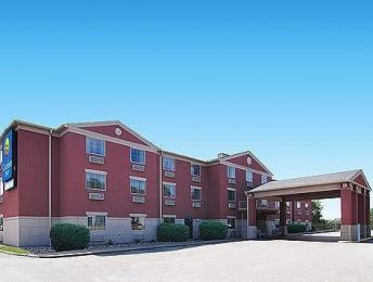 Photo of Comfort Inn West Mifflin