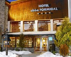 Hotel abba Formigal