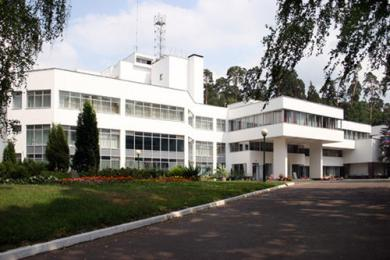 Petrovo-Dalneye Health Resort