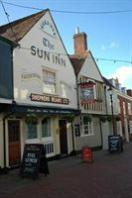 Shepherd Neame - Sun Inn