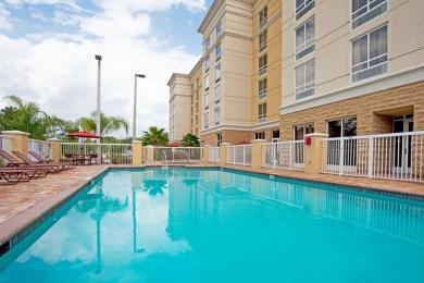 ‪Holiday Inn Hotel & Suites Orange Park‬