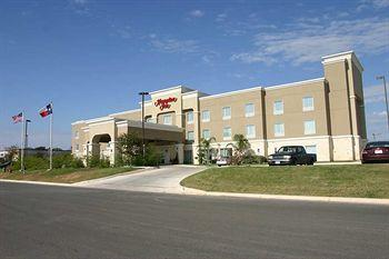 Photo of Hampton Inn Seguin