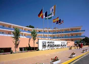 Photo of Pinomar Playa Hotel Marbella