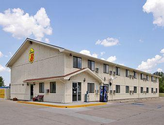 Photo of Grand Forks Super 8 Motel
