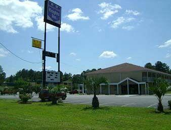 Knights Inn Hardeeville