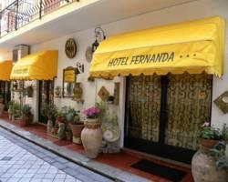 Photo of Hotel Fernanda Letojanni