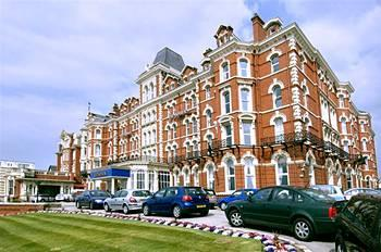 Photo of The Imperial Hotel Blackpool