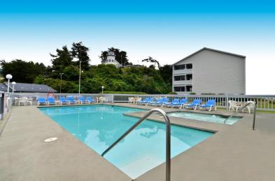 Photo of BEST WESTERN PLUS Beachfront Inn Brookings