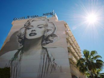 BEST WESTERN Cannes Riviera & Spa Hotel