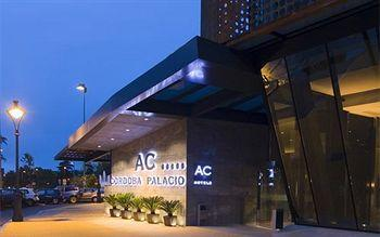 AC Hotel Cordoba Palacio by Marriott