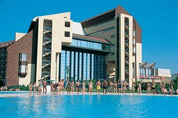 Photo of Grand Hotel Ontur Cesme Izmir