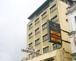 Hotel Casamara