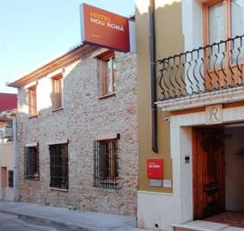 Photo of Hotel Nou Roma Denia