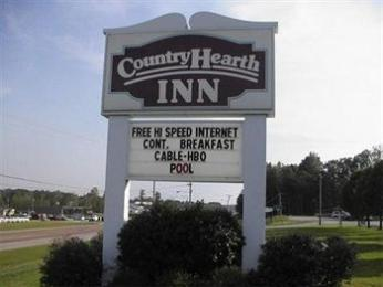 Photo of Country Hearth Inn Camden