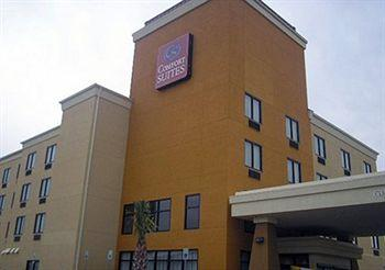 Comfort Suites Gulfport
