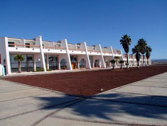 Photo of Hotel Mision Santa Maria Valle de San Quintin