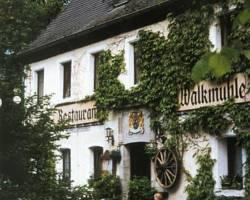 Landgasthof Walkmuhle
