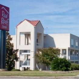 Red Roof Inn Montgomery