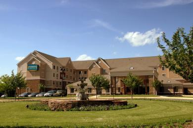 Staybridge Suites Chantilly - Fairfax / Dulles Airport