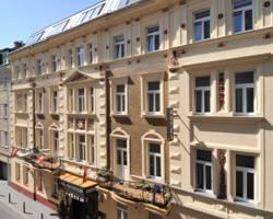 Photo of Hotel Praterstern Vienna