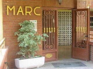 Marc Apartments