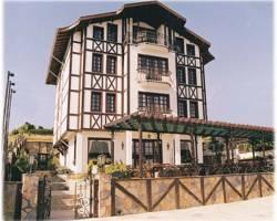 Zinos Hotel