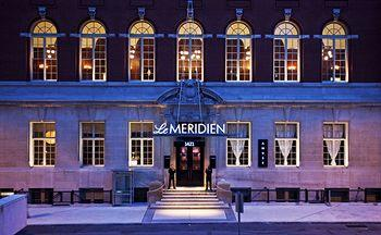 Le Meridien Philadelphia