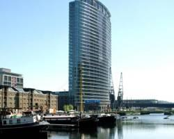 London Marriott West India Quay