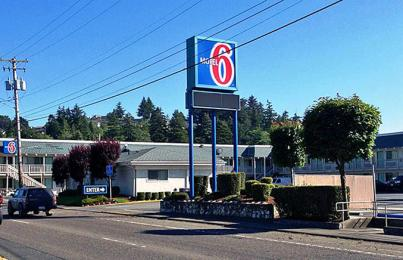 Photo of Motel 6 Coos Bay